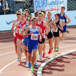 DM in Wattenscheid, 2012, 1500m