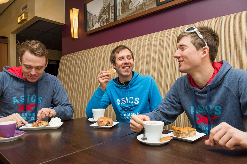 20150227_Trainingslager_Texel_Cafe_10004_1